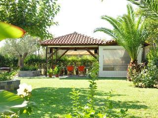 Villa Annilena Apat