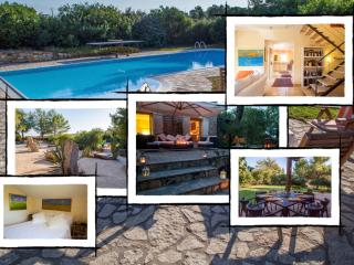 Sardinia, luxury villa with swimming pool (Italy), Carloforte