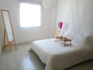 Apartamento en primera linea de playa en Bajamar