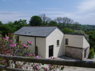 Blackberry Barn - a tranquil and sunny haven, Pelynt