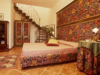 Villa Dafne Doppia Charming, Alia