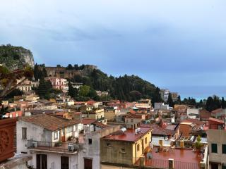 High-class Apartments -Taormina Sicily