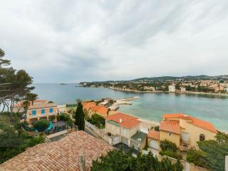 Sea View -  2min Beach - VAR, Bandol