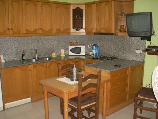 Apartamento en zona residencial, Torredembarra