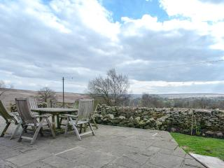 Hawthorn Cottage, Goathland, Whitby, North York Moors. Own private hot tub.