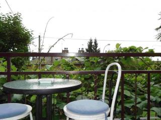 Pleasant room Sirena  2+1 with balcony in Lovran