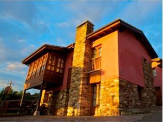 Quintana de Somao - Casa de Abajo