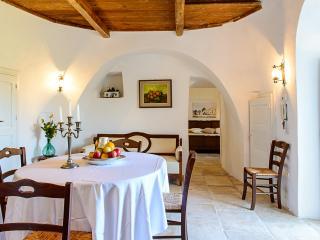 Masseria Pozzo Tre Pile: Apartm. 'Trullo Romantic', Martina Franca