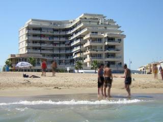 Peniscola- Primera linea de playa, 4/6 Personas