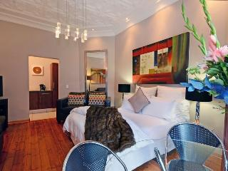Saffron Guesthouse Melville Johannesburg