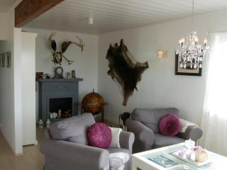 Beautiful Luxury Cottage getaway rental, Stykkisholmur