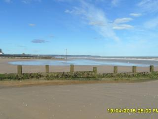 Kent weekend breaks by the sea  £90 per night, Dymchurch