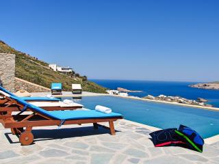 Relaxing Sea View to the Aegean Sea!, Mykonos