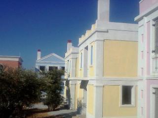 Villas Thalia,Clio,Erato,Ourania,Polimnia,Caliope, Limenaria