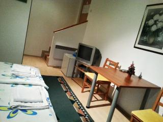 Corry Room for 2 people with AC, Bilje