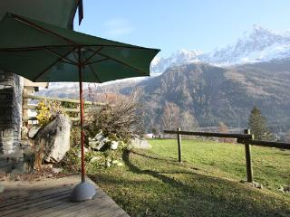 Le Cretet 2 apartment, Chamonix