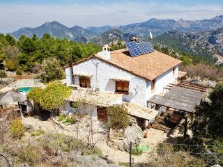 Casa rural Collado del pocico, Cazorla