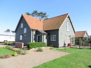 Thorpeness Apartment