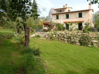 Belle villa indépendante avec grand jardin proche, La Gaude