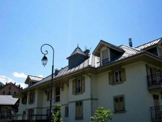 CrespinB - beautful 3 bedroom apartment with stunning views across the valley
