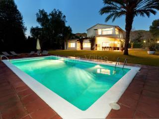 Villa Francina, Sitges