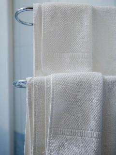particolare portaasciugamani