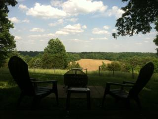 Cissal Hill Farm