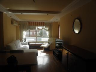 Apartamiento verano Alicante