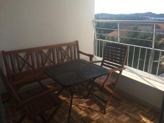 Spacious modern apartment, Sibenik