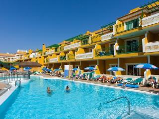 Caleta Garden Apartment, Fuertaventura