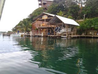 Cabana @ Jonesville Point Marina, Roatán