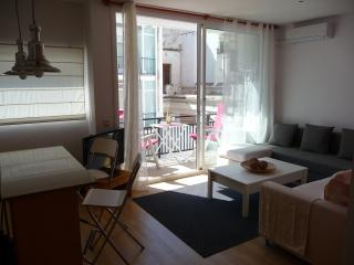 Cosy studio in the heart of Sitges, 100m fr beach