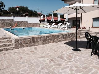 Villa with private pool near Sozopol