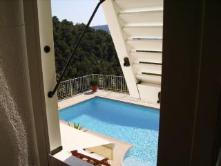 Apartment in Cantaron, Nice Area