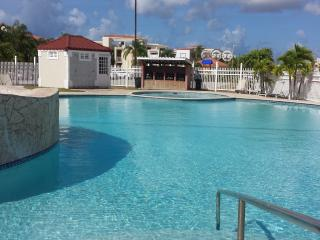 Scenic Golf Resort Villa by the Caribbean Sea