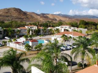 Peaceful Scenic Golf Resort Villa, Caribbean Sea, Guayama