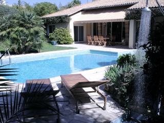 Exceptional location, ground-level villa