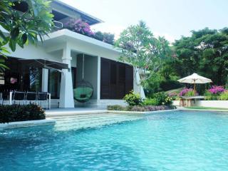 Villa Cantik, Senggigi