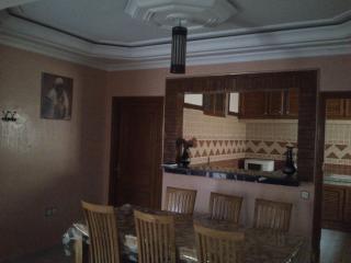 appartement meubler propre gueliz 55m2 a marrakech