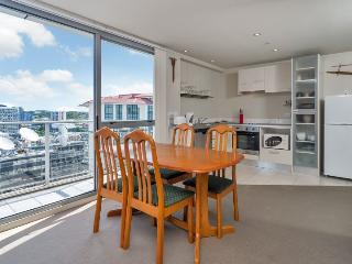 H47 City View One Bedroom Apartment with Balcony in Auckland CBD, NZ, Auckland Central