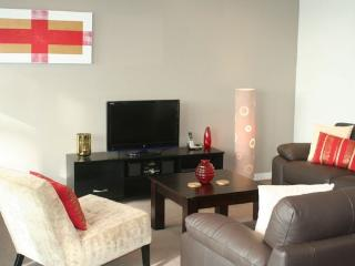 Wynyard Quarter 2 Bedroom Serviced Apartment Accommodation, Auckland Central