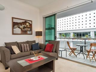 Street Side Princes Wharf One Bedroom Apartment Shed 23, Auckland