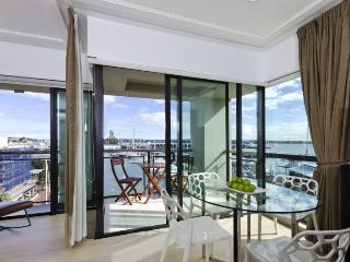 2 Bedroom Serviced Apartment in The Sebel Suites Hotel, Auckland Viaduct Area, Auckland Central
