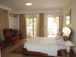 Delta Sharm - Studio flat pool side with terrace, Sharm El Sheikh