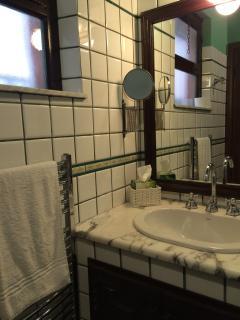 CASA LILI bathroom