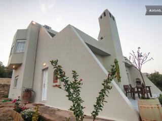 gramvousa villa