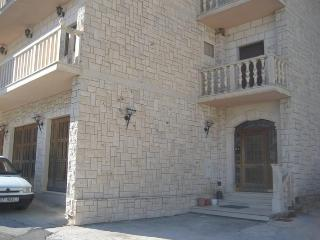 Romantic apartment for 2 people, Omis