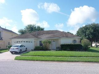 Formosa Blvd Luxury Villa, Kissimmee