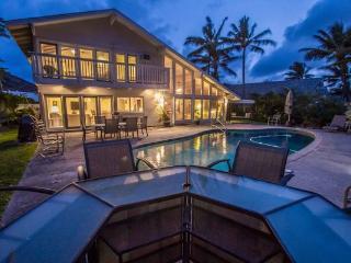 Tradewind Villa, Honolulu