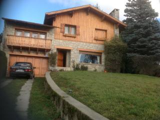 Casa sobre Av. Bustillo, San Carlos de Bariloche